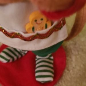 Annalee Holiday - Annalee Gingerbread Mouse